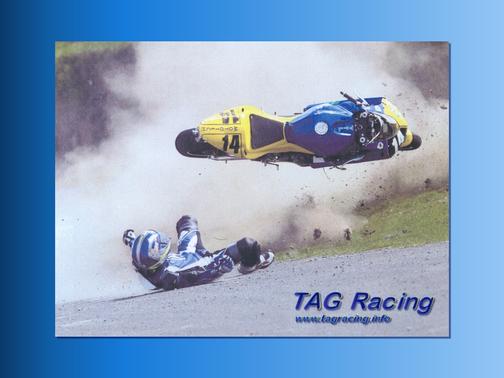 TAG Racing Wallpaper - Lovers Part (1024 by 768 Pixel)