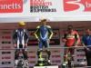 Thruxton - Podium -2nd Role on Silverstone