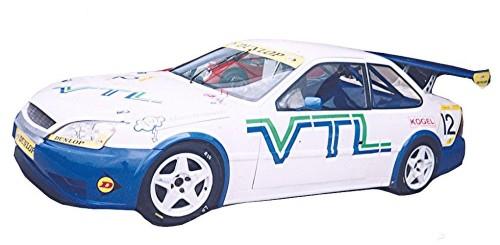 Dunlop RT 2004