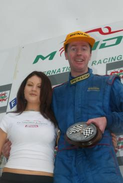 Johnny - Win Mondello Round 4