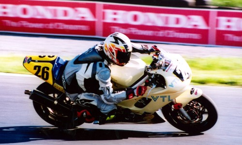 Terry Bradley
